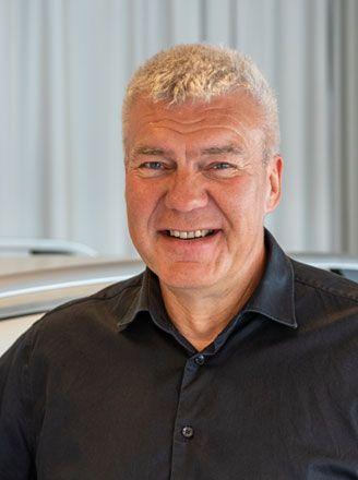 Willy Olsen