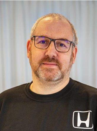 Thomas Mortensen